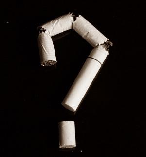 Последствия быстрого отказа от курения