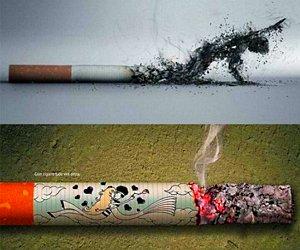 Как бороться с курением?
