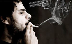 Табачный дым - это яд