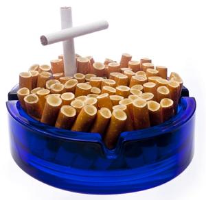 Курение сокращает жизнь - научный факт