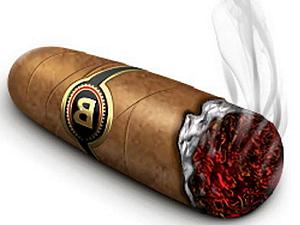 Вред сигар