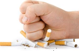 Чем помочь в отказе от курения