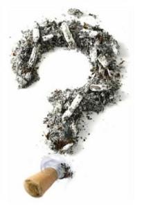 Помощь бросить курить
