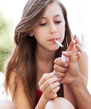 Бросить курить первые симптомы