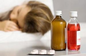 Алкоголь и антибиотики не совместимы