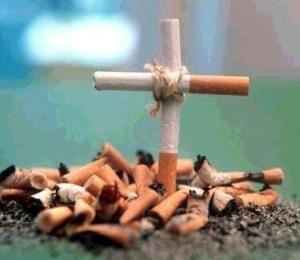 какие последствия когда бросаеш курить?