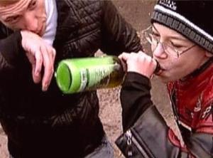 Алкоголизм в России статистика