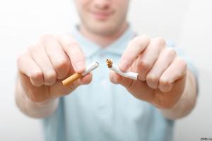 Как правильно бросить курить?