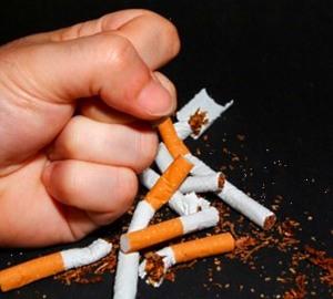Какие методы помогают бросить курить?