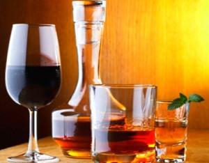 Вред умеренного употребления алкоголя
