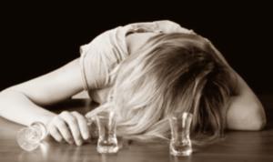 Женский алкоголизм в России - статистика