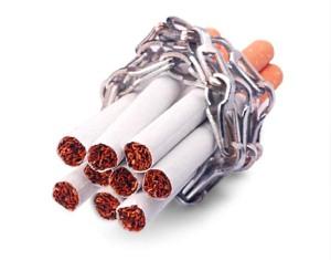 как бросить курить навсегда?