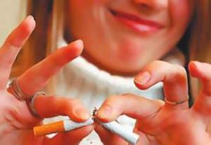 единственный способ навсегда бросить курить