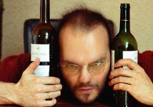 Самые первые симптомы алкоголизма