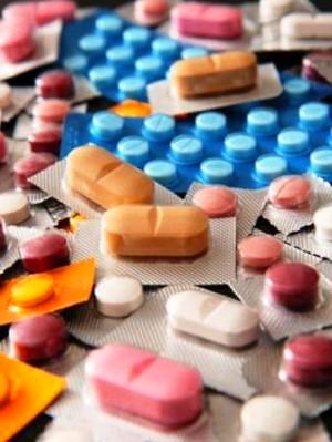 Лечение похмелья таблетками в домашних условиях