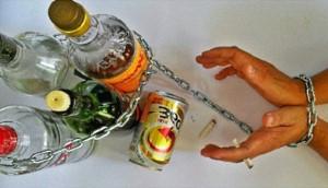 Как лечить пивной алкоголизм?