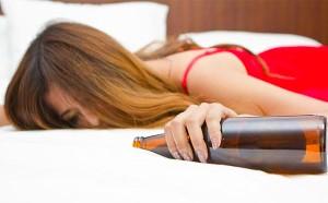 Как лечить женский алкоголизм?