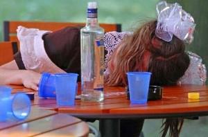 1 стадия алкоголизма фото