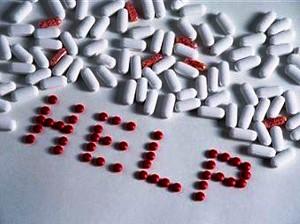 Кодировка от алкоголя с помощью таблеток