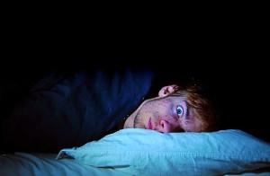 почему после запоя не могу уснуть?