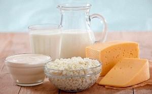 как очистить организм от никотина с помощью молочных продуктов